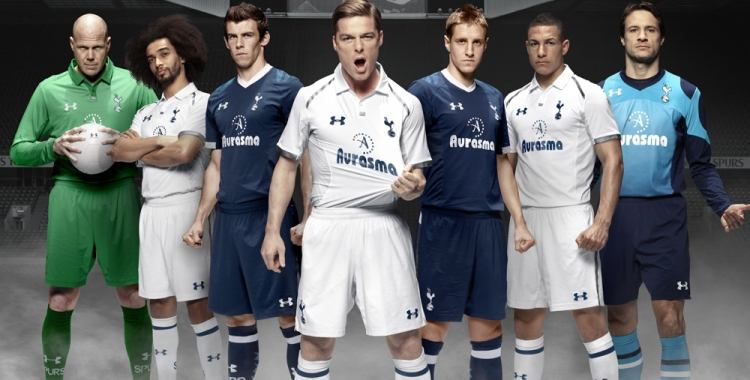 pretty nice 730dc 4db67 EPL Power Rankings - Ten Best and Worst EPL Kits for the 12 ...