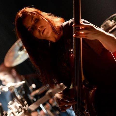 Ladies of Metal: Giulia Pallozzi (Resumed), Ladies of Metal, Giulia Pallozzi, Resumed