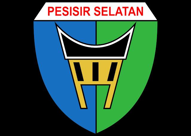 Logo Kabupaten Pesisir Selatan Vector / CorelDraw (cdr)