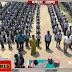 मधेपुरा: 15 दिनों तक चला हॉली क्रॉस स्कूल में जश्न-ए-आजादी कार्यक्रम