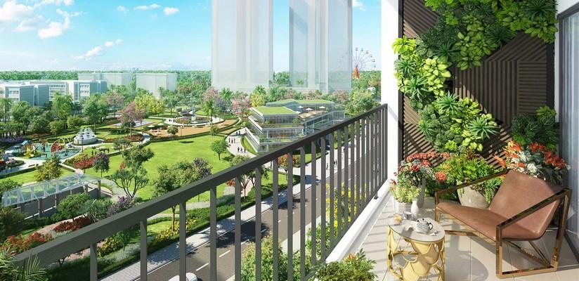 Dự án căn hộ Hausnima