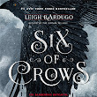 The Book Review Club - Six of Crows
