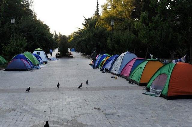 ... θέμα της μετεγκατάστασης 16.000 προσφύγων από τη χώρα μας σε άλλες  χώρες της ΕΕ 10dbbe487b8