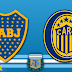 Boca: Equipo Confirmado para la Copa Argentina