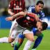 [VIDEO] CUPLIKAN GOL AC Milan 1-1 Sassuolo: Gol Telat Nikola Kalinic Selamatkan Rossoneri dari Kekalahan