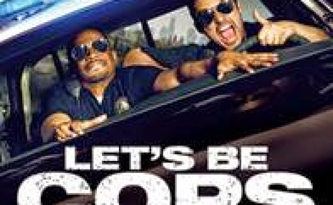 lets be cops full movie online free