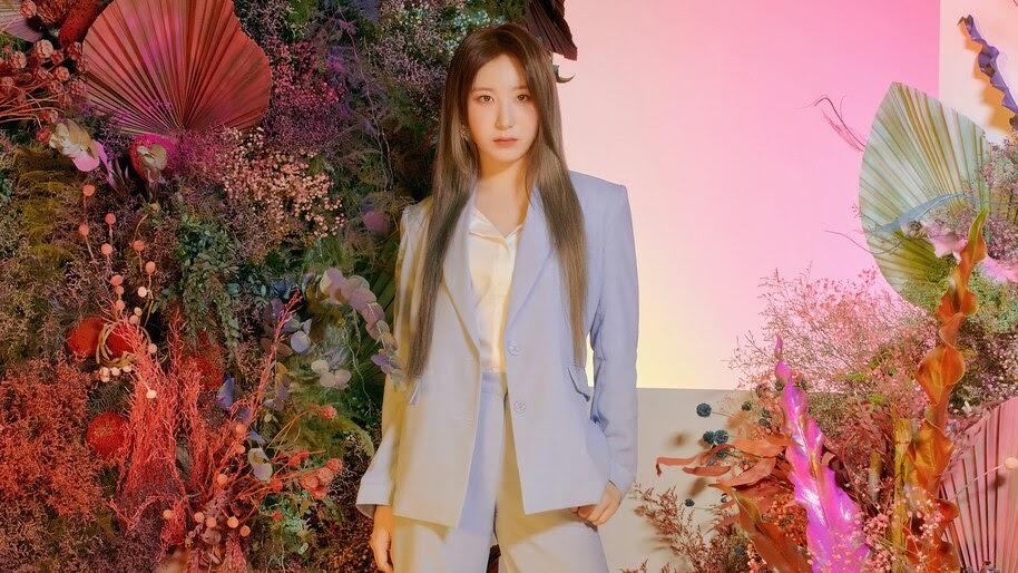 IZ*ONE, Bloom*Iz, Chaeyeon, 4K, #6.632
