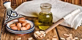 L'huile d'argan : un produit 100% naturel