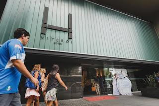 2ª mostra de casamentos do H Niterói hotel promete muitas novidades, serviços e atrações para as noivas