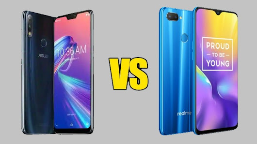 Asus Zenfone Max Pro M2 vs RealMe U1: Which one is best for you?
