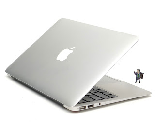 """MacBook Air i5 13"""" Early 2015 Second"""