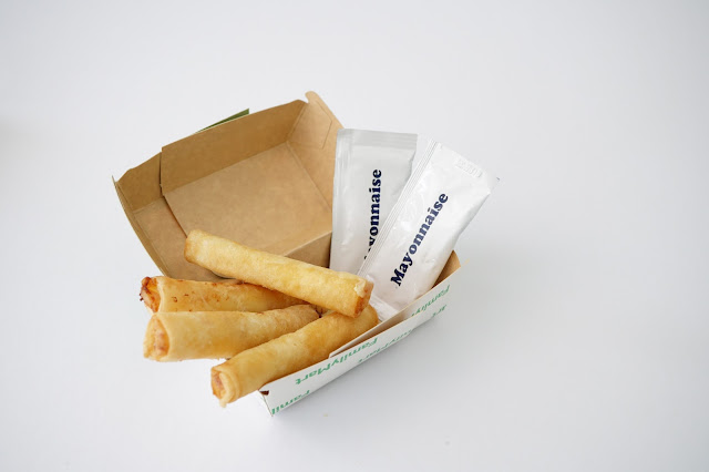FamilyMart Cheesesticks