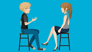 English Conversation - Joy at Someone's Success, Complimenting Someone's Clothes and Leisure Activities