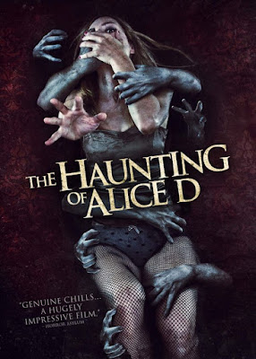 Watch The Haunting of Alice D (2016) DVDRip Full Movie Watch Online Free