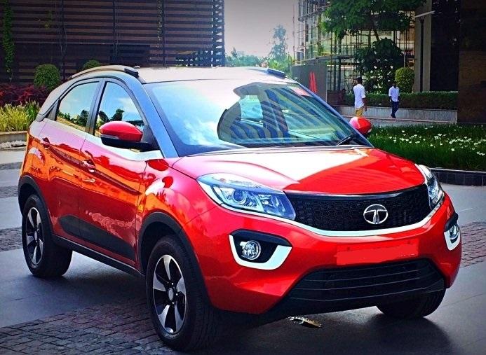 Nexon Will Compete With Maruti Suzuki Vitara Brezza Ford Ecosport And Mahindra Tuv In India