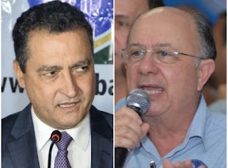 P&A/ Bahia Notícias: Rui lidera em todos os cenários e venceria eleições no 1º turno