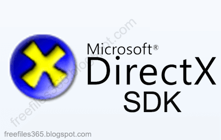 directx 9 sdk download windows 7 64 bit