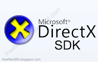 DirectX SDF Latest Full Version