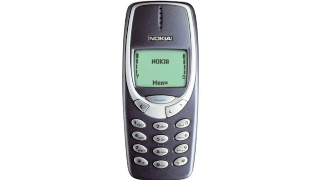 Nokia 3310 Image
