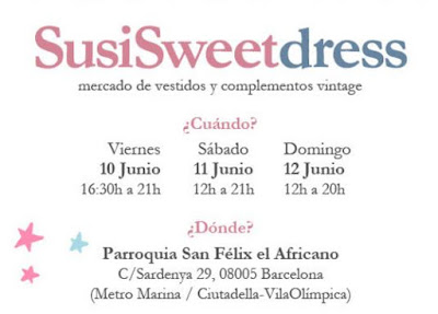 SusiSweetdress junio 2016