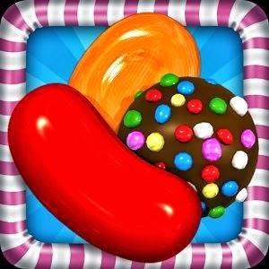 Descargar Gratis Candy Crush Saga Juego Android Samsung Galaxy