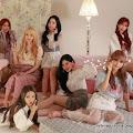 Lirik Lagu Cosmic Girls (WJSN) - I-Yah