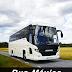 Abril, la cuarta edición del año de Nota Bus