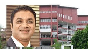 மாலபே CEO பணி நீக்கம்