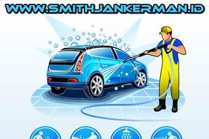 Lowongan Arta Car Wash Pekanbaru Mei 2018