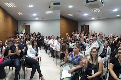 Na Sage Brasil Software, profissionais de TI aprovaram acordo de Participação nos Lucros