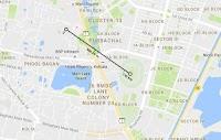 10 strumenti più utili di Mappe Google