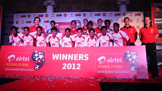Airtel Lottery Winners 2019 Check with All Winners Team