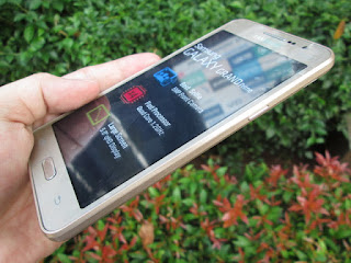 Samsung Galaxy Grand Prime G530H Seken Mulus Fullset