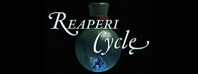 Retro Surge Games, nouvel éditeur Reaperi-cycle-banner