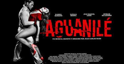 AGUANILÉ (MUSICAL) 2