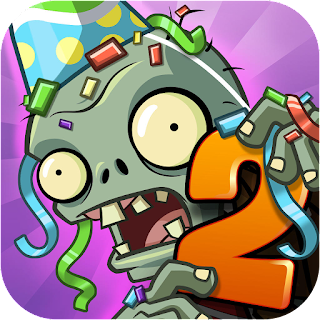 Update terbaru Plants vs. Zombies 2 4.7.1 APK  2016