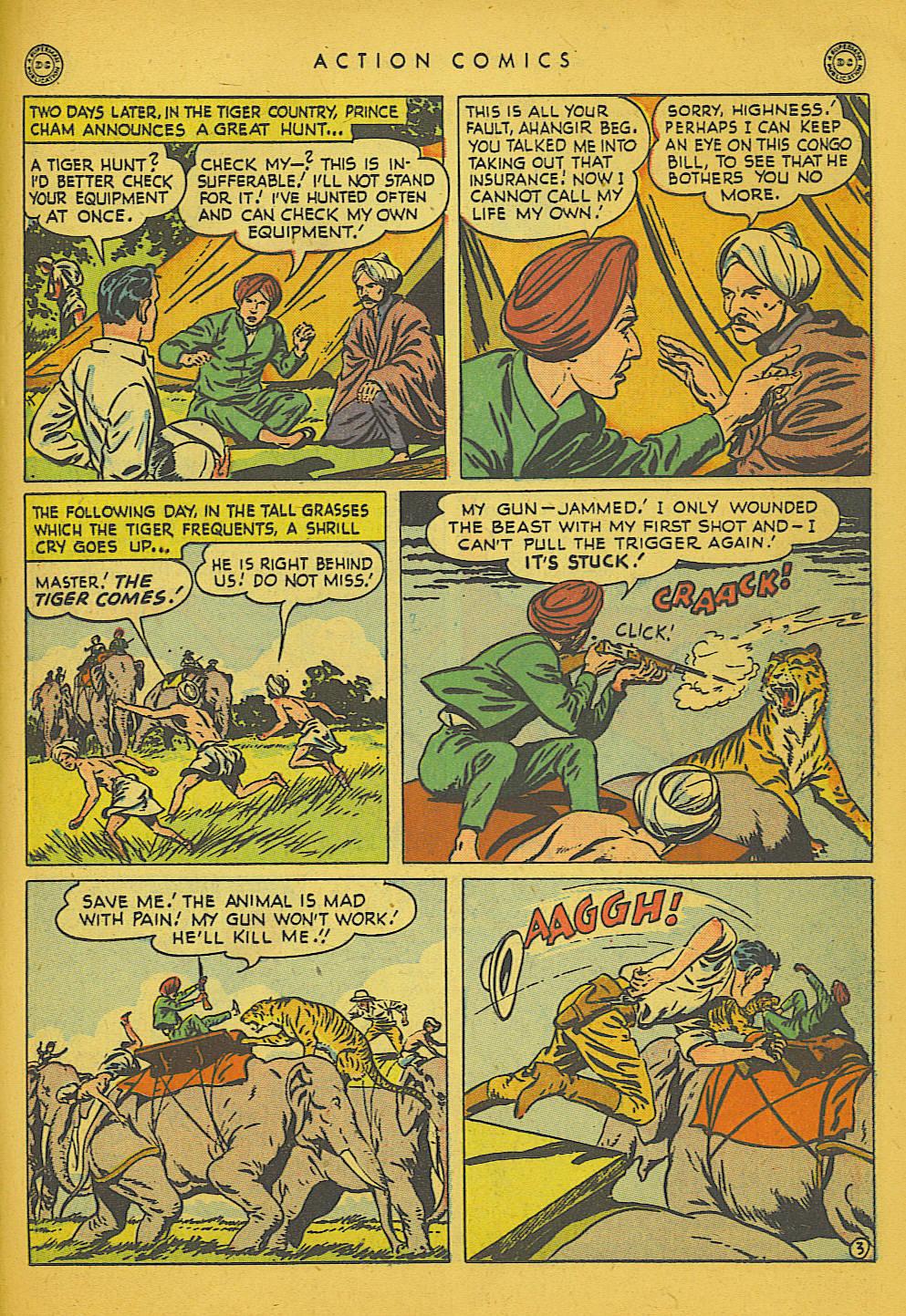Action Comics (1938) 133 Page 23