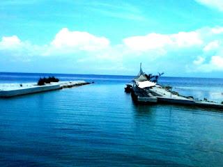 Tempat Objek Wisata Pulau Tidung Kepulauan Seribu Selatan