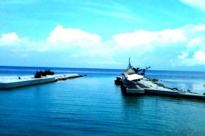 Objek Wisata Pulau Tidung Kepulauan Seribu Selatan