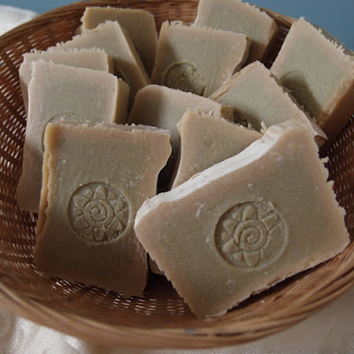 eight acres: soap making resources and books