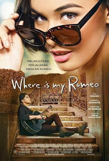 Film Where Is My Romeo (2015) Full Movie