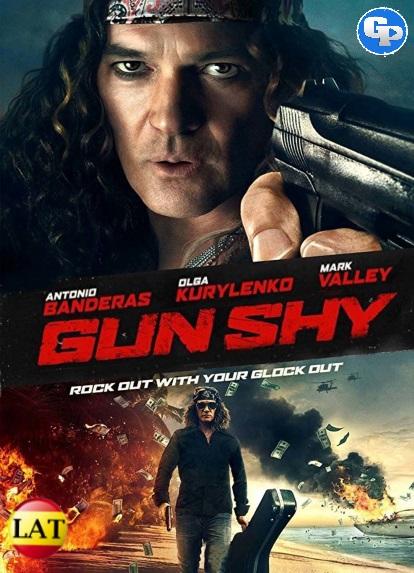 Gun Shy (2017) LATINO