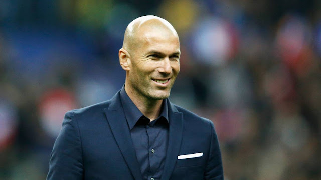 Breaking: Zidane Replaces Solari as Real Madrid Coach Until 2022
