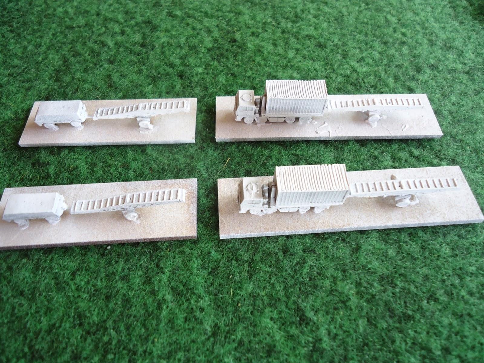 cold war commanders dutch bridging equipment part four. Black Bedroom Furniture Sets. Home Design Ideas