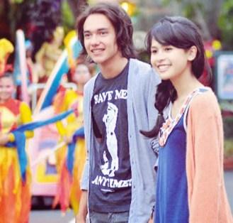 kata kata romantis dalam film Indonesia Yang Bisa Buat kamu BAPER