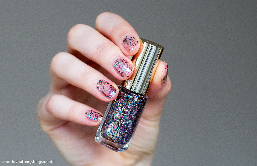 L' Oréal Color Riche '842 Sequin Explosion'