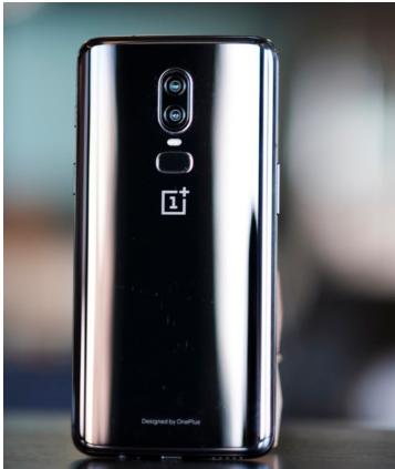 Cara Mudah  Memperbaiki Masalah Wi-Fi OnePlus 6 2