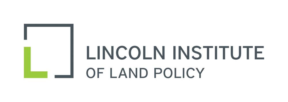 Resultado de imagem para lincoln institute of land policy