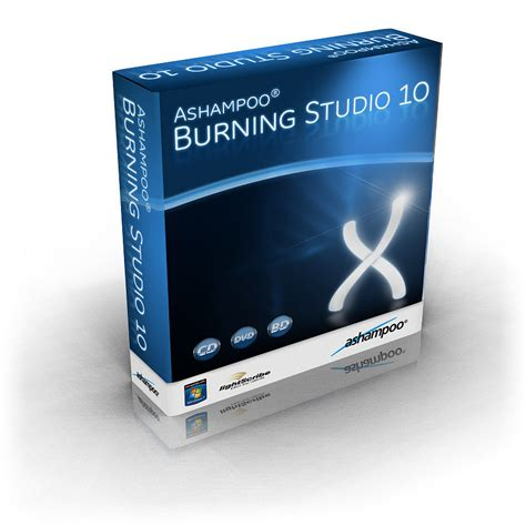 Ashampoo Burning Studio 20.0.4.1 2019 Free Download