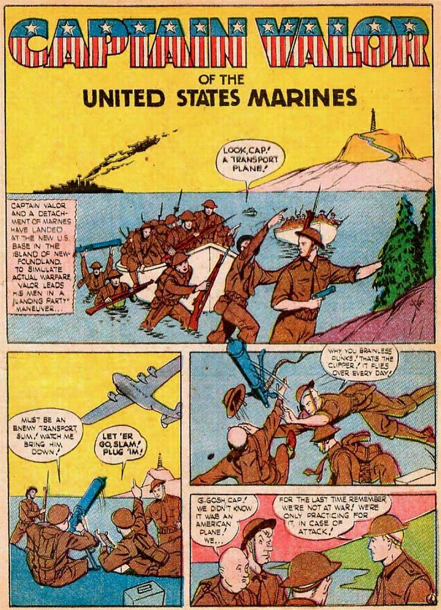 Zip Comics issue 19 - Page 17